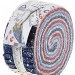 Nordic Stitches Jelly Roll