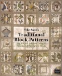 Yoko Saito Traditional Block Patterns, bok