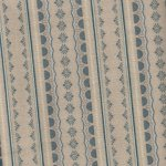 ForgetMeNot Søt stripe beige