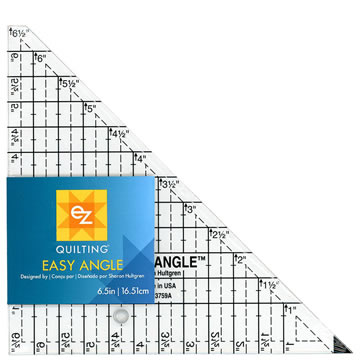 Easy Angle 6,5inch linjal