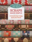 Scraps Made Simple, Moda all stars, Bok